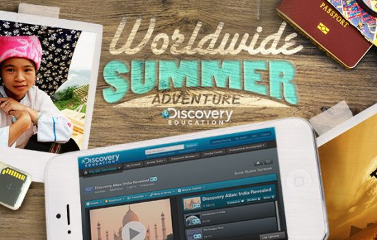 Worldwide Summer Adventure