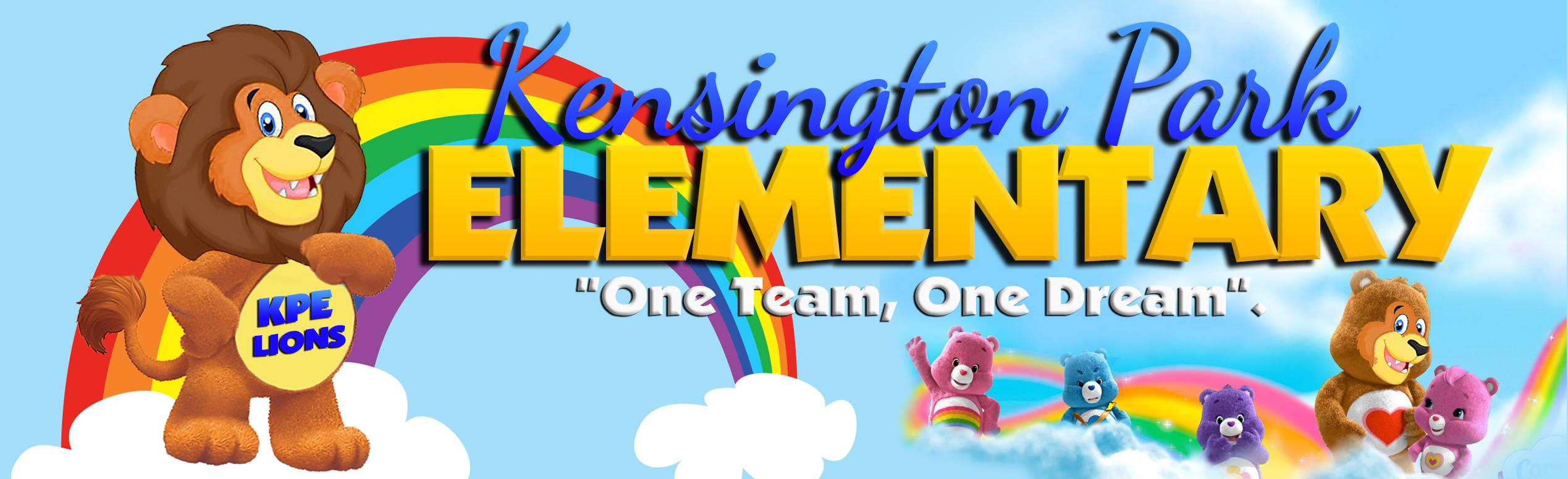Kensington Park Elementary