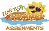2018 KPE Summer Reading